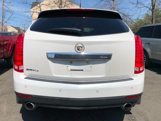 2010 Cadillac SRX Luxury Collection Sterling, Virginia 7