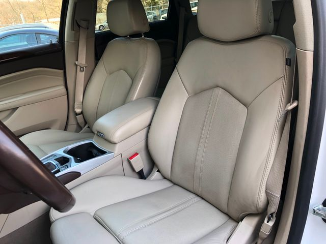 2010 Cadillac SRX Luxury Collection Sterling, Virginia 8
