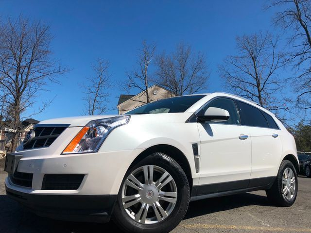 2010 Cadillac SRX Luxury Collection Sterling, Virginia 0