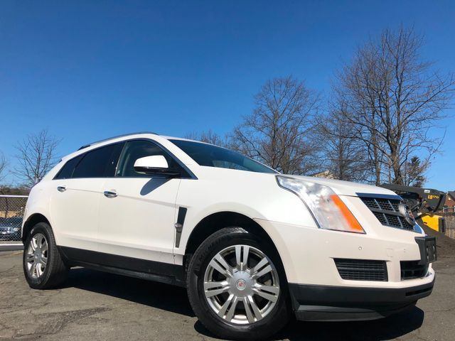 2010 Cadillac SRX Luxury Collection Sterling, Virginia 1
