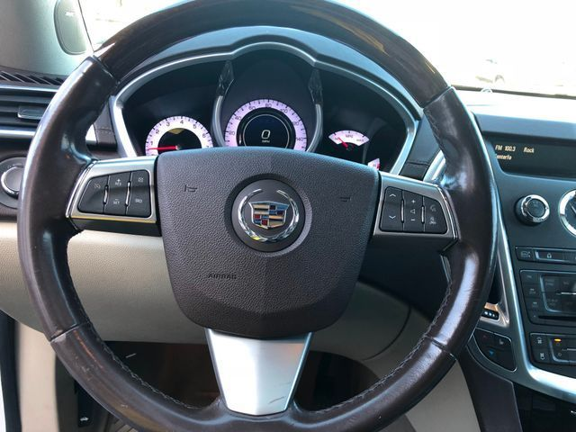 2010 Cadillac SRX Luxury Collection Sterling, Virginia 17