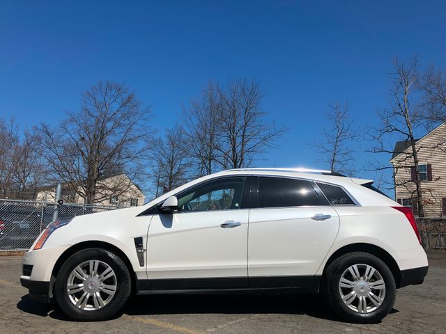 2010 Cadillac SRX Luxury Collection Sterling, Virginia 4