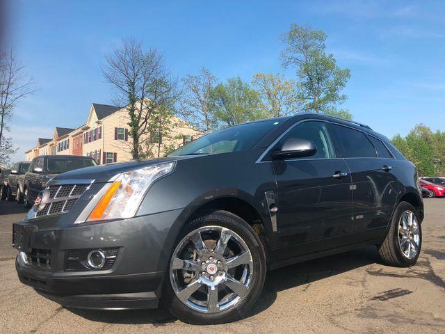 2010 Cadillac SRX Premium Collection Sterling, Virginia 0