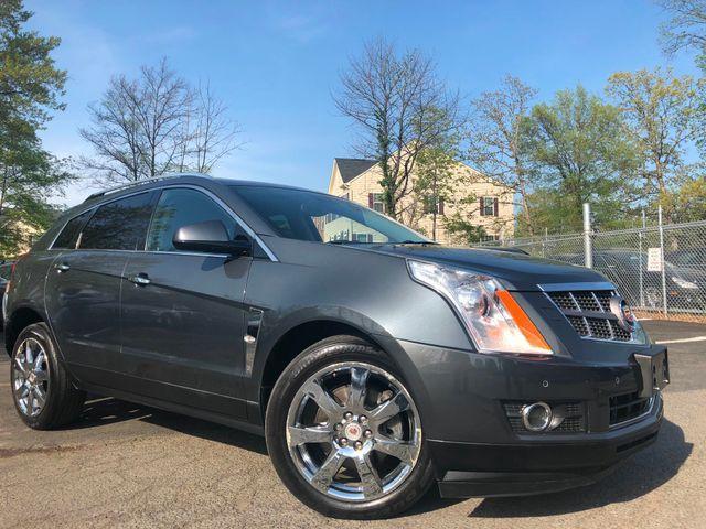 2010 Cadillac SRX Premium Collection Sterling, Virginia 1