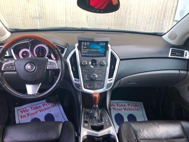 2010 Cadillac SRX Premium Collection Sterling, Virginia 12