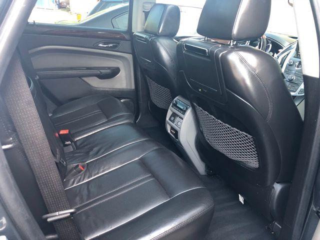 2010 Cadillac SRX Premium Collection Sterling, Virginia 13