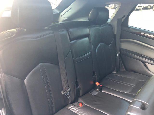2010 Cadillac SRX Premium Collection Sterling, Virginia 15