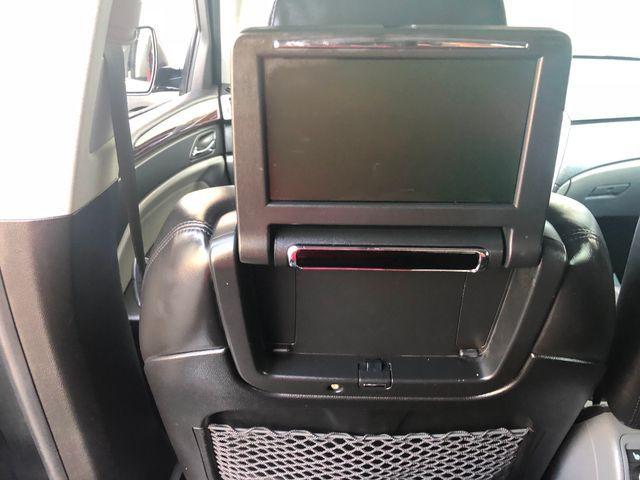 2010 Cadillac SRX Premium Collection Sterling, Virginia 17