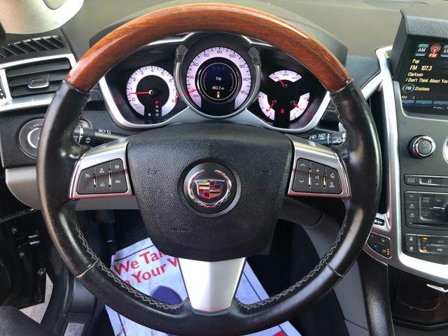 2010 Cadillac SRX Premium Collection Sterling, Virginia 20