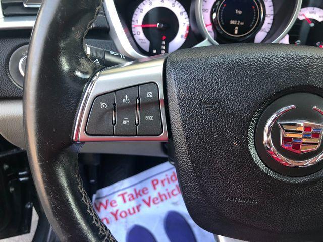 2010 Cadillac SRX Premium Collection Sterling, Virginia 21