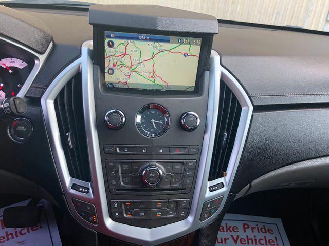 2010 Cadillac SRX Premium Collection Sterling, Virginia 24