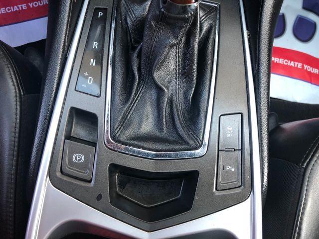 2010 Cadillac SRX Premium Collection Sterling, Virginia 30