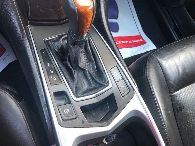 2010 Cadillac SRX Premium Collection Sterling, Virginia 31