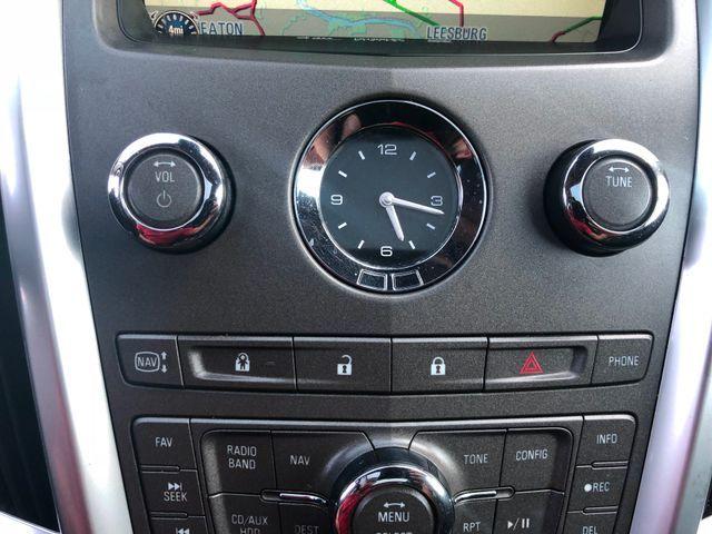 2010 Cadillac SRX Premium Collection Sterling, Virginia 33