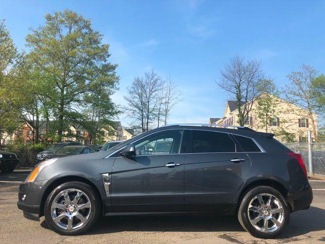 2010 Cadillac SRX Premium Collection Sterling, Virginia 4