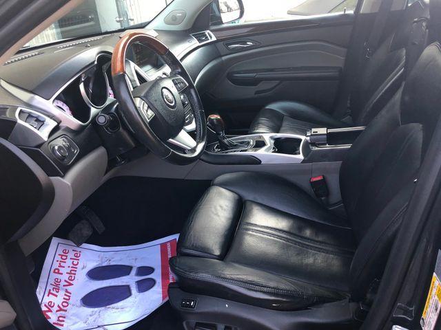 2010 Cadillac SRX Premium Collection Sterling, Virginia 8