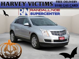 2010 Cadillac SRX Luxury Collection | Randall Noe Super Center in Tyler TX