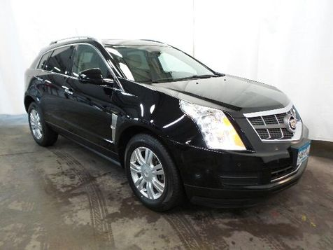 2010 Cadillac SRX Luxury Collection in Victoria, MN