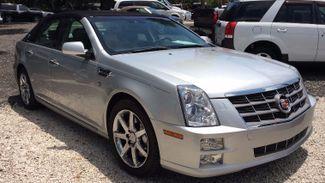 2010 Cadillac STS RWD w/1SC Amelia Island, FL