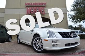 2010 Cadillac STS RWD w/1SC Arlington, Texas