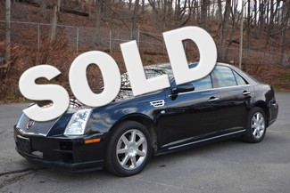 2010 Cadillac STS AWD Naugatuck, Connecticut