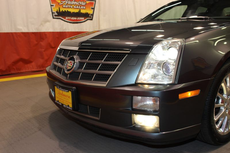 2010 Cadillac STS AWD w1SB  city Illinois  Ardmore Auto Sales  in West Chicago, Illinois