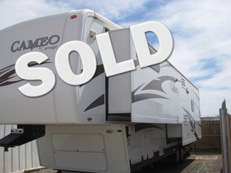2010 Cameo By Carriage  LXI 36FWS Owners trailer Odessa, Texas