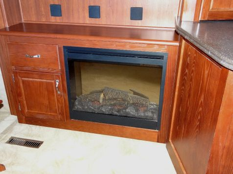 2010 Carriage Cameo 36FWS Full Wall Slide | Colorado Springs, CO | Golden's RV Sales in Colorado Springs, CO
