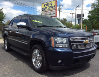 2010 Chevrolet Avalanche LTZ  city NC  Palace Auto Sales   in Charlotte, NC