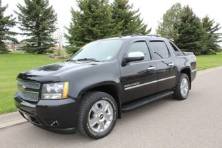 2010 Chevrolet Avalanche in Great Falls, MT