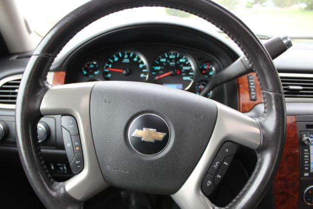2010 Chevrolet Avalanche LTZ  city MT  Bleskin Motor Company   in Great Falls, MT