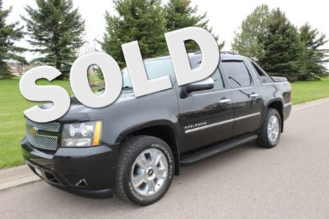 2010 Chevrolet Avalanche LTZ in Great Falls, MT