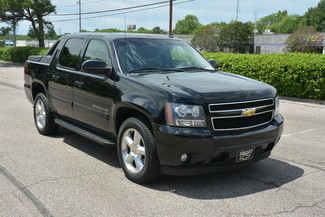 2010 Chevrolet Avalanche LS Memphis, Tennessee 2