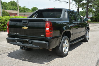 2010 Chevrolet Avalanche LS Memphis, Tennessee 5