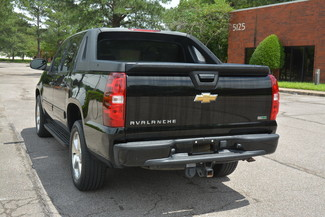 2010 Chevrolet Avalanche LS Memphis, Tennessee 8