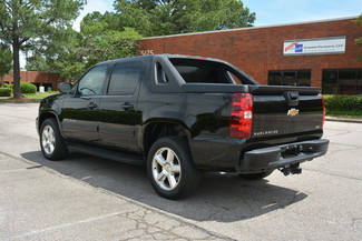 2010 Chevrolet Avalanche LS Memphis, Tennessee 9