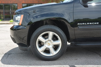 2010 Chevrolet Avalanche LS Memphis, Tennessee 10