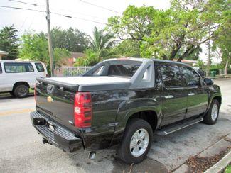 2010 Chevrolet Avalanche LT Miami, Florida 4