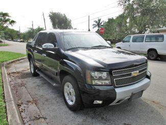 2010 Chevrolet Avalanche LT Miami, Florida 5
