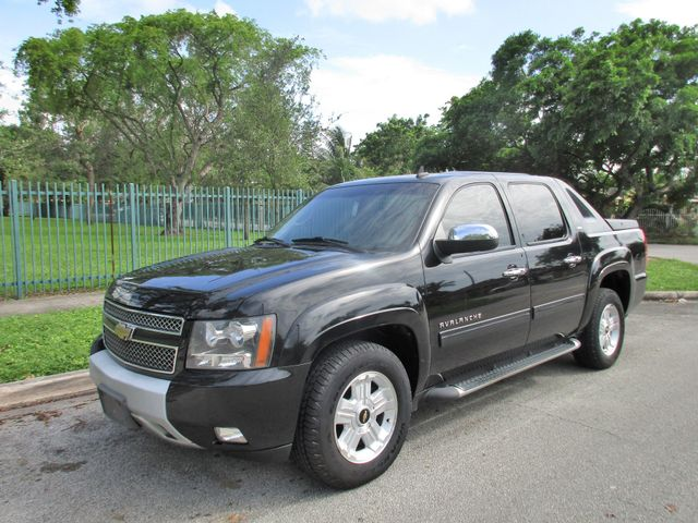 2010 Chevrolet Avalanche LT all prices subject to change without notice VIN 3GNVKFE05AG274178 1