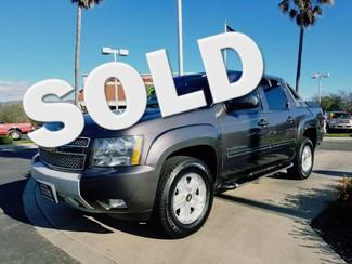 2010 Chevrolet Avalanche in San Luis Obispo California