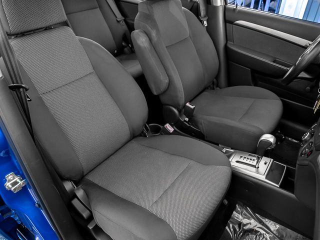 2010 Chevrolet Aveo LT w/1LT Burbank, CA 12