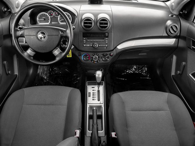 2010 Chevrolet Aveo LT w/1LT Burbank, CA 8