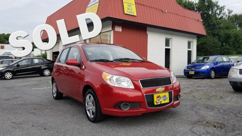 2010 Chevrolet Aveo LT w/1LT in Frederick, Maryland