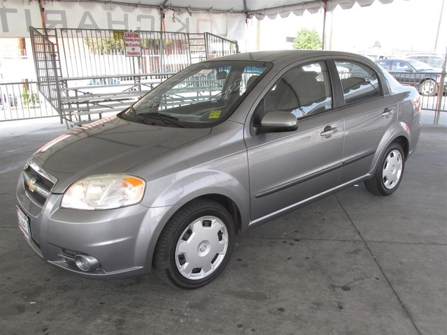 2010 Chevrolet Aveo LT w2LT Please call or e-mail to check availability All of our vehicles ar