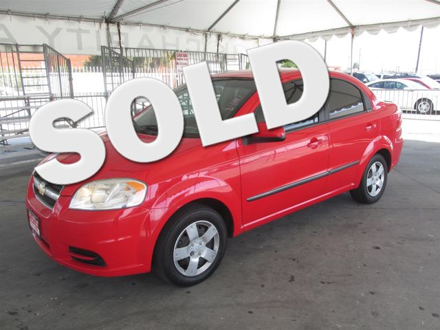 2010 Chevrolet Aveo LT w1LT Please call or e-mail to check availability All of our vehicles ar