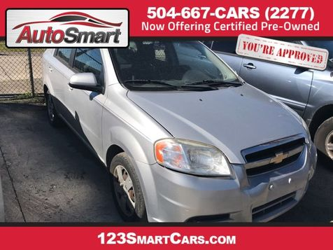 2010 Chevrolet Aveo LT w/1LT in Harvey, LA
