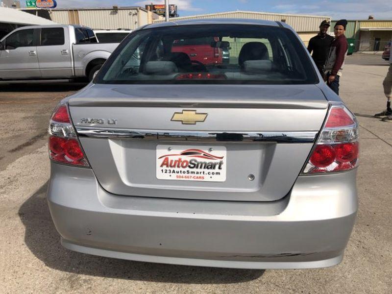 2010 Chevrolet Aveo LT w1LT  city LA  AutoSmart  in Harvey, LA