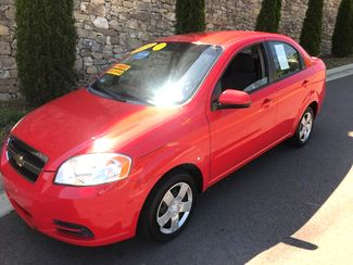 2010 Chevrolet-2 Owner !!! Auto!! $3995!! Aveo-BUY HERE PAY HERE! LT-CARMARSOUTH.COM Knoxville, Tennessee 2