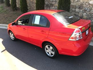 2010 Chevrolet-2 Owner !!! Auto!! $3995!! Aveo-BUY HERE PAY HERE! LT-CARMARSOUTH.COM Knoxville, Tennessee 5